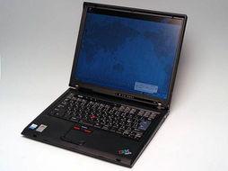 IBM T42笔记本升级1G内存特价送MP3