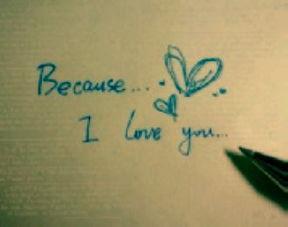 我爱你,所以我愿意为你放弃一切----包括你.爱也是种伤害.残忍的人...