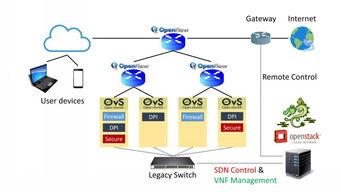 化 vCPE(Chacarron Macar)   目前CPE网路服务通常藉由硬体来实现,...