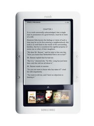 Barnes Noble hit with suit over Nook Beyond Binary CNET News