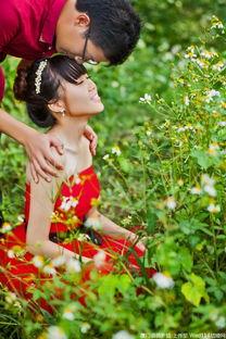 厦门市思明区薇薇新娘婚纱影楼 -Mr.Ye Mrs.Ouyang 照片 Mr.Ye Mrs....