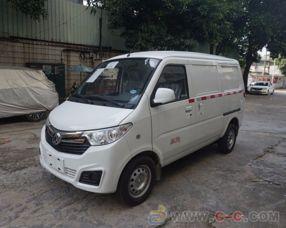 广州新能源电动货车出租 东风面包车以租代购
