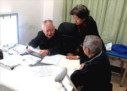 ... 专访公平司法鉴定中心法医鉴定专家吴泽越