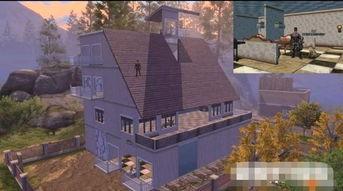 明日之后古堡设置图纸