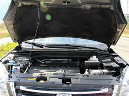 ....5升涡轮增压发动机,型号为GW4G15B,其最大功率150马力/...
