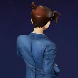 名侦探柯南 工藤新一手办将在9月发售