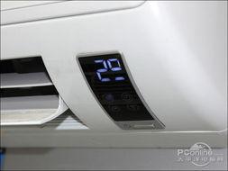三星KF-25GW/URC机身细节-新标准引价格大涨 2000元级1匹空调导购