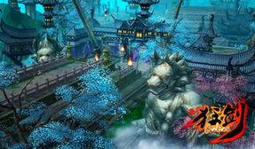 G网游,游戏以神剑传人穿越至乱... 纵横交织的地域文化展现气势磅礴...