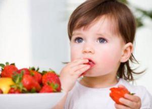 夏天如何让孩子远离腹泻2018 夏天小孩容易腹泻吃什么好