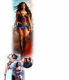 记者     世界不知需不需要超能女英雄,反正好莱坞需要.几天前在北美...