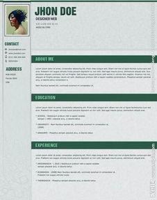 男女叉叉十大动态图英文简历范文模板-简历模板素材下载图片