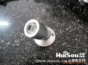 二极管价格 供应大功率LED点 光源射灯 批发价