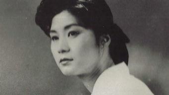 """朝鲜最漂亮的女间谍:金贤姬   金贤姬,作为朝鲜劳动党的""""工作员""""..."""