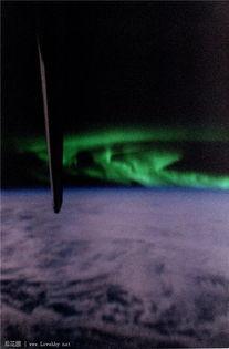 ...摄的,在地球的水平面位置拍摄的澳洲的一些地方.-NASA最经典的...