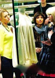 j・乔纳・詹姆森-美国时间2月3日,《绯闻少女》(Gossip Girl)的片场移师到了纽约一...