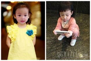 久久热成人大香蕉免费视频- 赵薇和丈夫黄有龙所生的女儿小四月俨然已经成为中国的小苏瑞,每一...