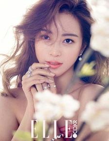 专稿:据韩国《亚洲经济》报道,韩艺瑟最近携手时尚杂志《ELLE》...