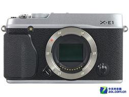 20万像素X-Trans CMOS传感器,移除了光学低通滤波器从而获得了更...