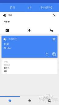 ...门在外也不怕 Google翻译再添暴强功能