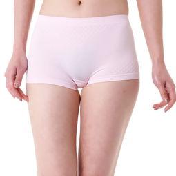 研究表明穿白色内裤的女人健康长寿