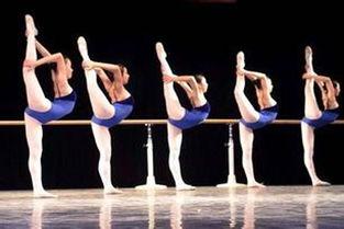 4.成品舞蹈 学习舞蹈分解 连贯动作,达到能独立表演成品舞 -常州新北...