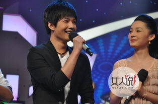 李沁的男朋友是杨洋吗 李沁杨洋恋情遭扒光分手原因揭秘