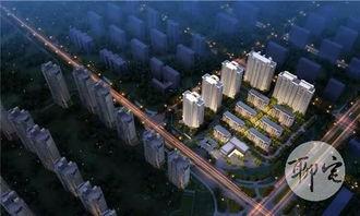 恒大金碧天下半城湖效果图-大战略布局下的郑州 如果房价继续攀升 刚...