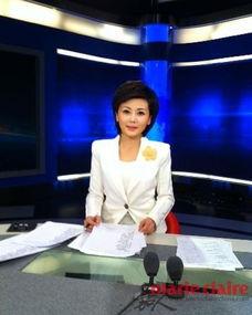 央视主持人柴璐-揭央视主播薪酬待遇 李瑞英月薪28万