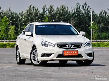 北京汽车绅宝D70最高优惠2万元 有现车
