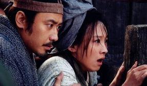 午夜色婷婷在线电影-陈乔恩蒋欣 影视剧中悲催苦命的女人