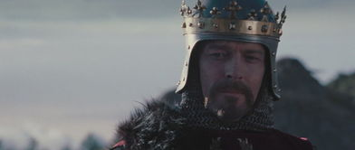 天国王朝 中我们忽略的台词