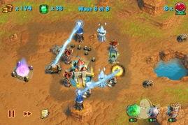 虚无玄道-《猎魔之塔》游戏画面风格较为独特,精致的手绘风格全3D图形处理...