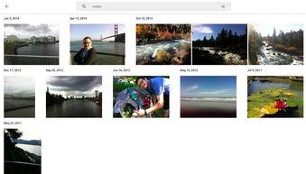 4、在图片中进行搜索可以根据谷歌先进的人工技能技术进行图像识...