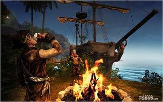 境中解密探索,寻找传奇的宝藏,并且这些内容都是游戏预购DLC独占...