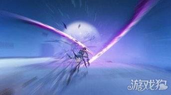 暗凰已重生 龙魂时刻亡影刺客伽娜大揭秘