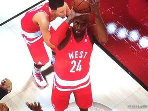 NBA 2K1724号科比能力评分一览 NBA 2K17攻略秘籍