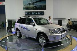 ...05年将在中国上市的新车 SUV和MPV