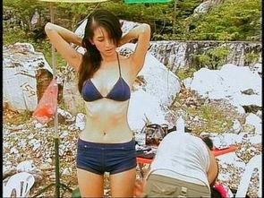 台湾第一性感美女林志玲早期艳照曝光