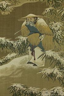 关于雪的诗句