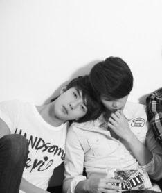 鹿晗最新照片图片 十一 鹿晗的女朋友亲吻图片