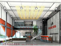 ...案例展示 长沙无限空间装饰公司