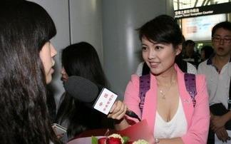 抵达广州,韩国留学生来接机,... 还说