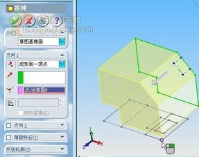 将CAD图纸转换为SolidWorks三维模型详解 第3页 AutoCAD教程