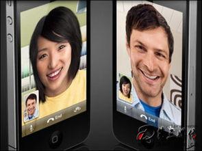 谷歌手机 紧跟苹果步伐 谷歌或将推视频通话功能
