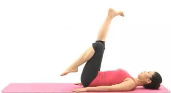 如果感觉小腿不舒服,就停下来休息.每次做20~30次,速度自我调节...