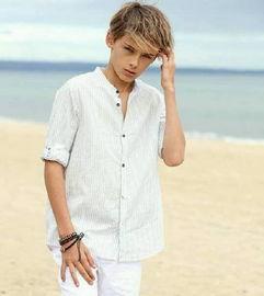 ...新世界上最帅的男生图片大全 13岁男孩William Franklyn Miller