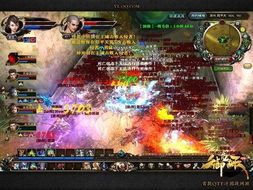 御龙在天 国战内容大幅更新 将融入多种玩法