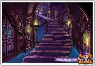 天罩地牢-洛克王国 深海谜团 魔法师的发现之旅