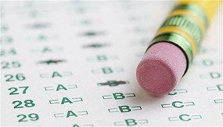 最差的英文-延安中考英语成绩最大误差41分 考试中心 全面复查阅卷情况