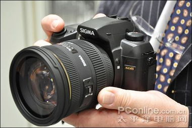 ...otokina适马数码相机实拍图